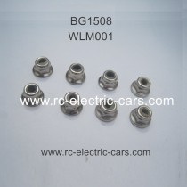 Subotch BG1508 Car Parts Lock Nut WLM001