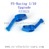 FS Racing 1/10 Upgrade Parts Rear Wheels Seat 533023