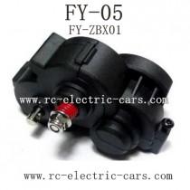 FEIYUE FY-05 parts-Medium Gear Box FY-ZBX01