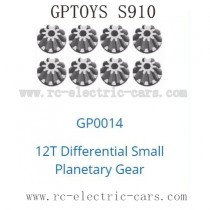 GPTOYS S910 Parts Planetary Gear