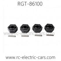 RGT 86100 Crawler Parts Combiner