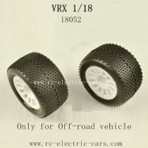 VRX RC Car 1/18 parts-18082 Wheels