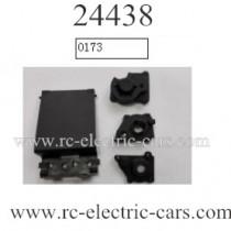 WLToys 24438 car Battery Seat