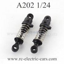 WLToys A202 Car Shock Absorbers