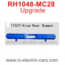 VRX RH1048-MC28 Upgrade Parts-Rear Bumper
