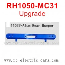 VRX Racing RH1050 Upgrade Parts-Rear Bumper