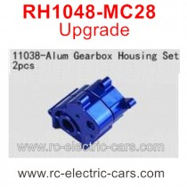 VRX RH1048-MC28 Upgrade Parts-Gearbox Housing