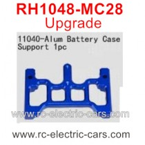VRX RH1048-MC28 Upgrade Parts-Battery Case Support