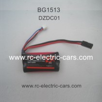 Subotech BG1513 Truck Battery DZDC01
