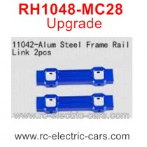 VRX RH1048-MC28 Upgrade Parts-Frame Rail Link