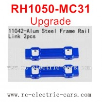 VRX RH1050 Upgrade Parts-Steel Frame Rail Link