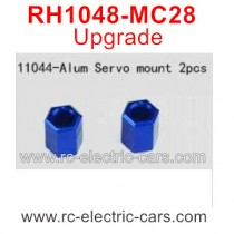 VRX RH1048-MC28 Upgrade Parts-Servo Mount Post