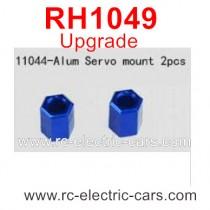 VRX RH1049 Upgrade Parts-Servo Mount
