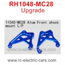 VRX RH1048-MC28 Upgrade Parts-Front Shock Mount