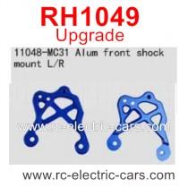 VRX RH1049 Upgrade Parts-Front Shock Mount