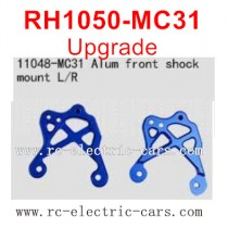VRX RH1050 Upgrade Parts-Front Shock Mount