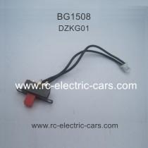 Subotch BG1508 Parts Switch DZKG01