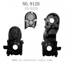 XINLEHONG 9120 Parts Rear Gear Box Shell 15-SJ15