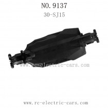 XINLEHONG 9136 Parts-Car Chassis 30-SJ15