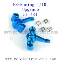 FS Racing 1/10 Upgrade Parts Steering Seat