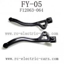 FEIYUE FY-05 parts-Rear Shell Bracket