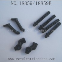 HBX 18859E RC Truck Parts-Body Post 18113