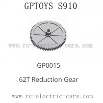 GPTOYS S910 Parts Reduction Gear