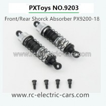 PXToys 9203 Car-Shock Absorber
