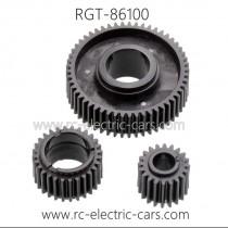 RGT 86100 Crawler Parts Gearbox Gear