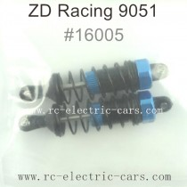 ZD Racing 9051 Parts-Front Shock