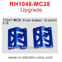 VRX RH1048-MC28 Upgrade Parts-Bumper Bracket