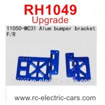 VRX RH1049 Upgrade Parts-Bumper Bracket