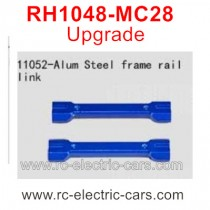 VRX RH1048-MC28 Upgrade Parts-Steel Frame Rail Link