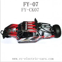 FEIYUE FY-07 Parts-Body Shell