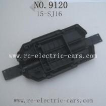 XINLEHONG 9120 Parts Car Chassis 15-SJ16