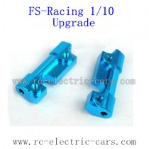 FS Racing 1/10 Upgrade Parts Metal CNC OP Fixing Seat