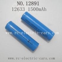 Haiboxing 12891 Car Parts-Battery 12633