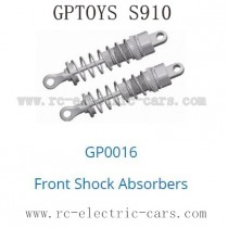 GPTOYS S910 Parts Front Shock Absorbers