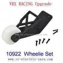 VRX RACING RH1017 Upgrade Parts-Wheelie Set 10922