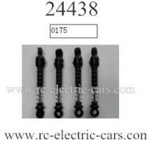 WLToys 24438 car Shock Absorbers