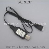 XINLEHONG 9136 Parts-USB Charger 30-DJ04