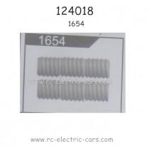 WLTOYS 124018 Parts Hexagon Socket Screw