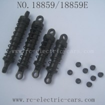 HBX 18859E RC Truck Parts-Shock Absorbers
