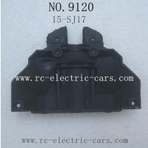 XINLEHONG 9120 Parts Front Cover 15-SJ17