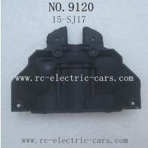 XINLEHONG 9120 Parts Front Cover 15-SJ17