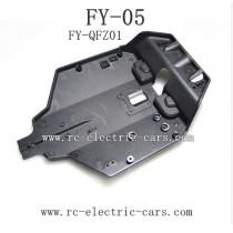FEIYUE FY-05 parts-Vehicle Bottom F12001