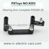 PXToys 9203 Car-Steering Arm Complete