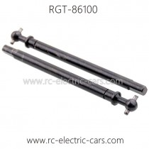 RGT 86100 Crawler Parts Front Axle Drive Shaft