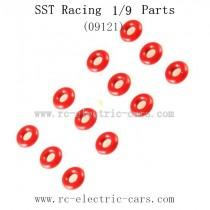 SST Racing 1/9 1997 1986T2 1988 Oil Car Parts MINI Ring-09121