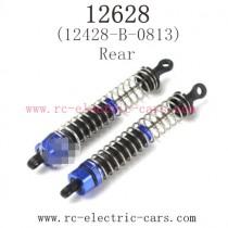 WLToys 12628 Parts-Rear Shock-12428-B-0813